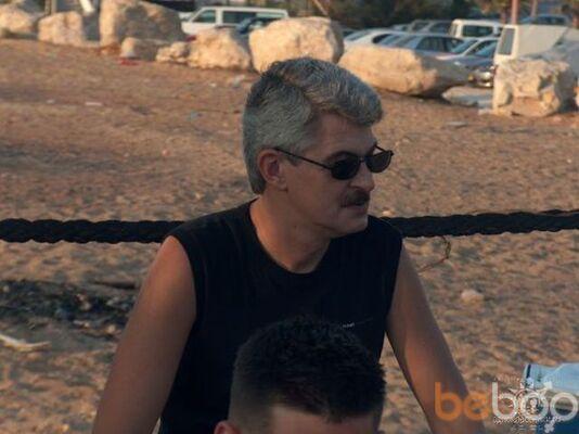 Фото мужчины zeirampin, Tel Aviv-Yafo, Израиль, 58