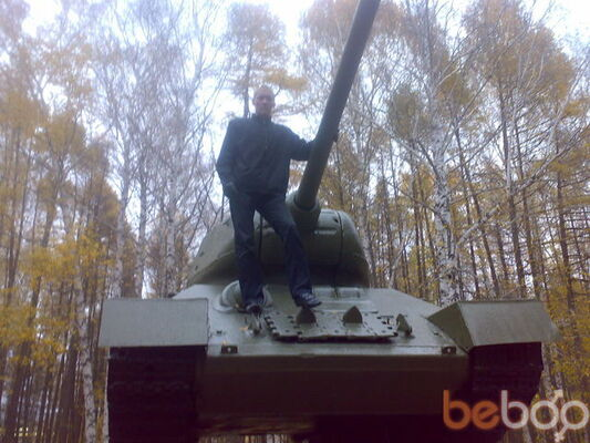 Фото мужчины andrey, Октябрьский, Россия, 33