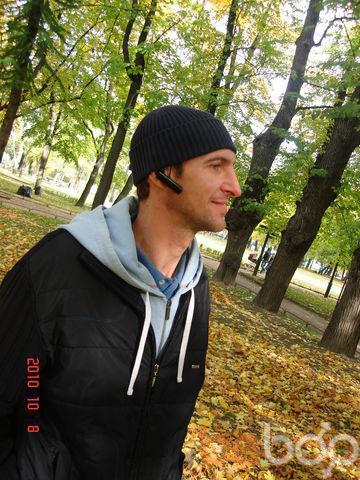 Фото мужчины Lexik, Москва, Россия, 41