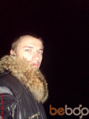 Фото мужчины belyi, Брест, Беларусь, 29