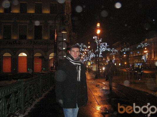 Фото мужчины hrom, Санкт-Петербург, Россия, 38