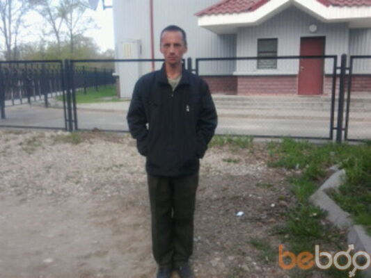 Фото мужчины DEVIL6018, Псков, Россия, 43