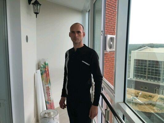 Фото мужчины Валентин, Томск, Россия, 35