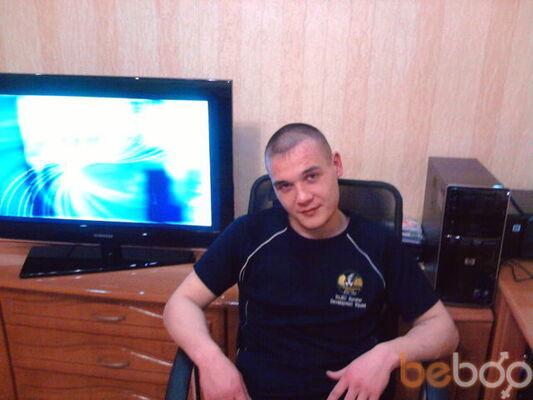 Фото мужчины Tomir123, Иркутск, Россия, 28