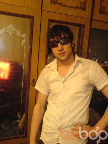 Фото мужчины SHAHA, Самара, Россия, 29