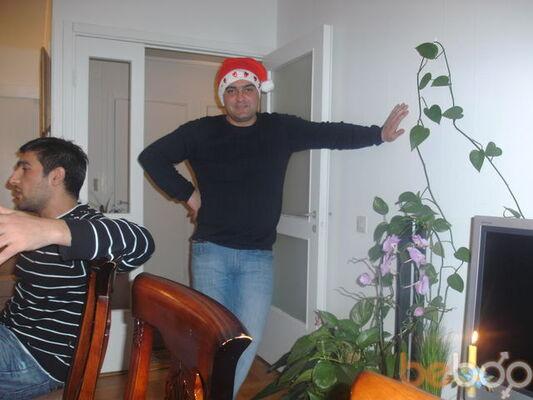Фото мужчины giusha, Are, Швеция, 37