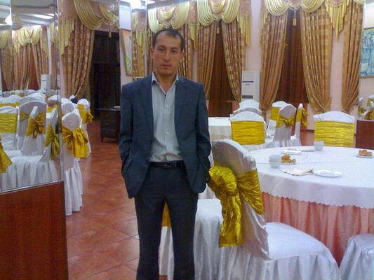 Фото мужчины Бахадыр, Тойтепа, Узбекистан, 38