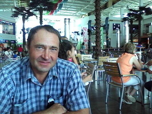 Фото мужчины Sem, Шымкент, Казахстан, 42
