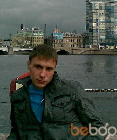 Фото мужчины piton, Санкт-Петербург, Россия, 28