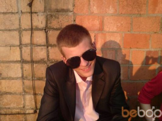 Фото мужчины Seriu, Пинск, Беларусь, 29