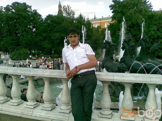 Фото мужчины s_emin, Москва, Россия, 31