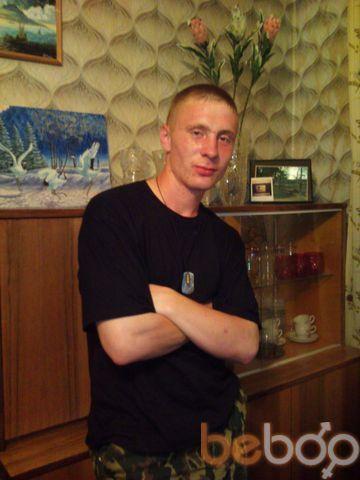 Фото мужчины maloy_, Гомель, Беларусь, 27
