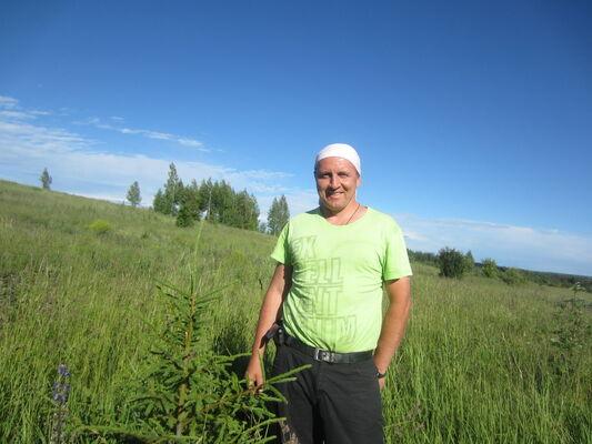 Фото мужчины Николай, Красногорск, Россия, 42