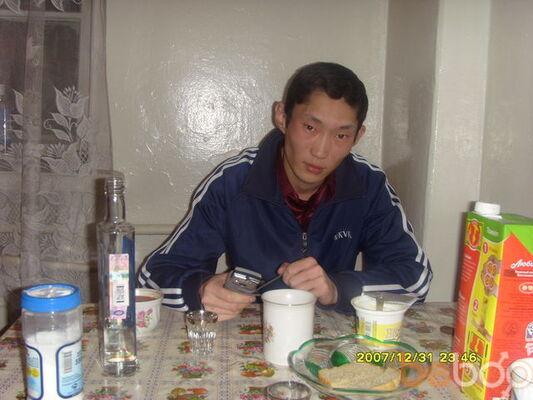 Фото мужчины анатолий, Ангарск, Россия, 34