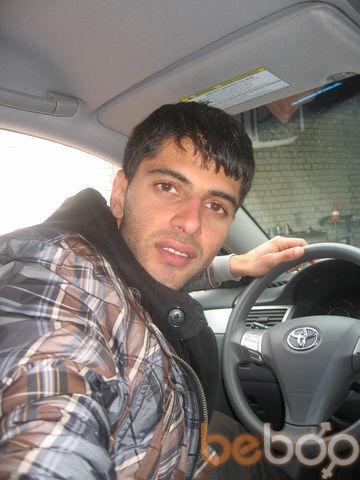 Фото мужчины Фаэль, Минск, Беларусь, 36