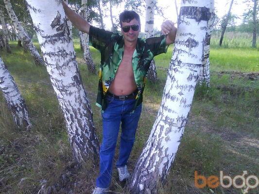 Фото мужчины Ангел, Рудный, Казахстан, 48