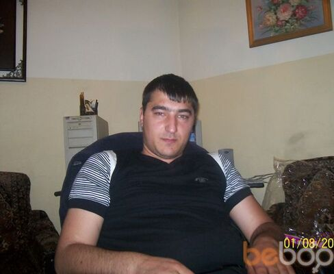 Фото мужчины GEVORG020888, Ереван, Армения, 37