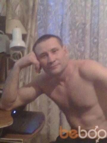 Фото мужчины djekson1975, Москва, Россия, 42