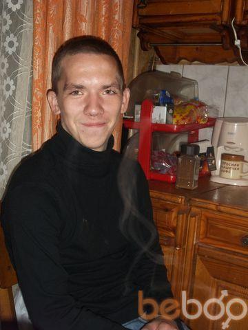 Фото мужчины печатник, Санкт-Петербург, Россия, 30