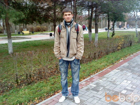 Фото мужчины DENISKA, Калуга, Россия, 25
