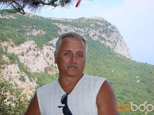 Фото мужчины master, Запорожье, Украина, 63