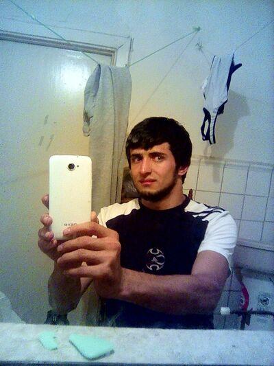 Фото мужчины ахмед, Москва, Россия, 26