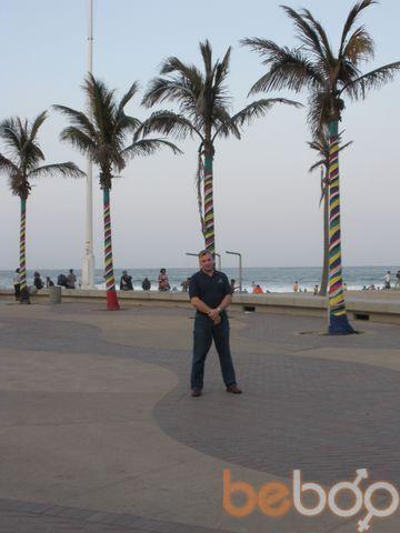 Фото мужчины СТРАННИК, Мариуполь, Украина, 42