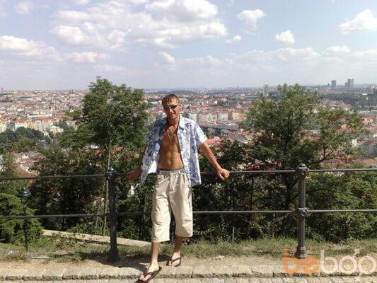 Фото мужчины jasko_08, Москва, Россия, 33