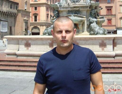 Фото мужчины IVAN, Болонья, Италия, 38