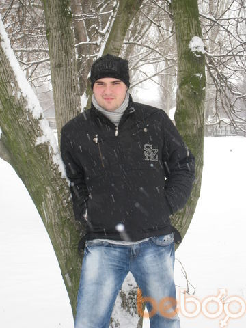 Фото мужчины NIKALAY, Запорожье, Украина, 37