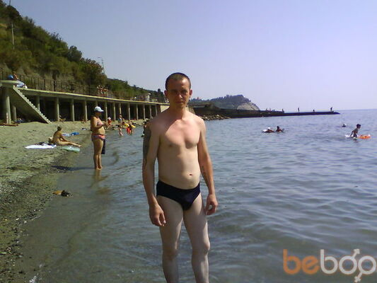 Фото мужчины москвич, Артемовск, Украина, 39