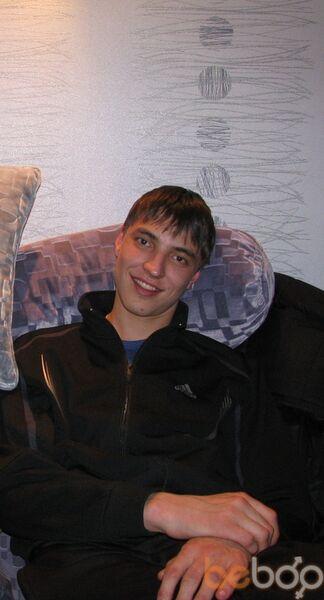Фото мужчины Илья, Новосибирск, Россия, 31