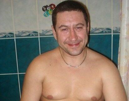 Фото мужчины андрей, Екатеринбург, Россия, 49