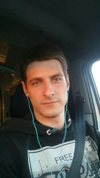 Фото мужчины алекс, Москва, Россия, 27