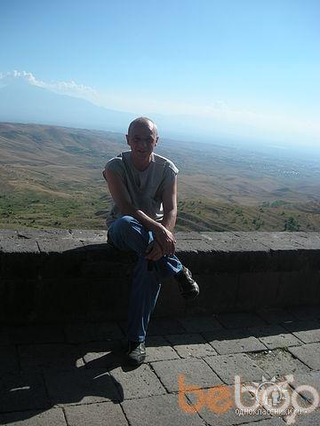 Фото мужчины bobkin, Ереван, Армения, 40