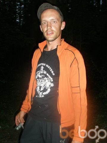 Фото мужчины maks, Минск, Беларусь, 33