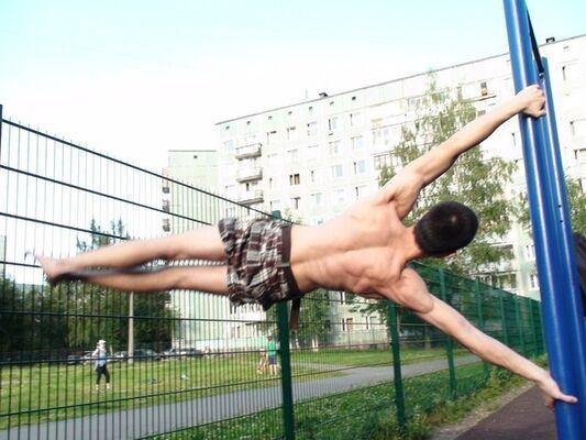 Фото мужчины Иван, Санкт-Петербург, Россия, 26