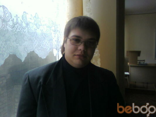 Фото мужчины серж, Горловка, Украина, 28