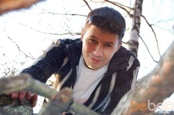 Фото мужчины Георгий, Санкт-Петербург, Россия, 38
