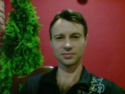Фото мужчины Андрей, Кременчуг, Украина, 45