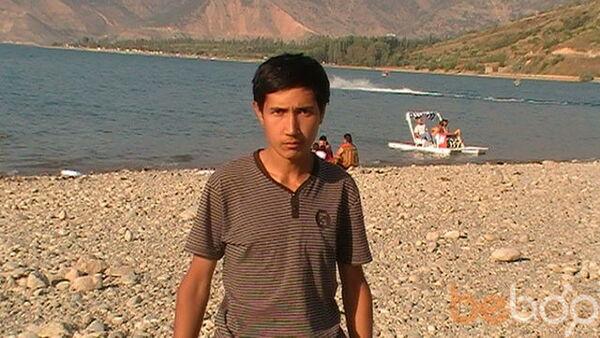 Фото мужчины Gold God, Ташкент, Узбекистан, 26
