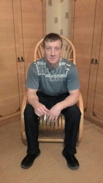 Фото мужчины Алексей, Кемерово, Россия, 45