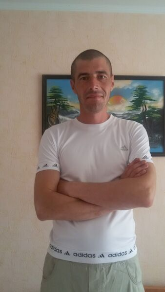 Фото мужчины Руслан, Брест, Беларусь, 37