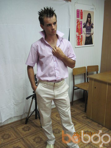 Фото мужчины Santel, Николаев, Украина, 38