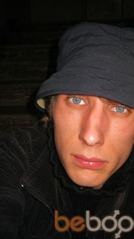 Фото мужчины nevil, Москва, Россия, 34