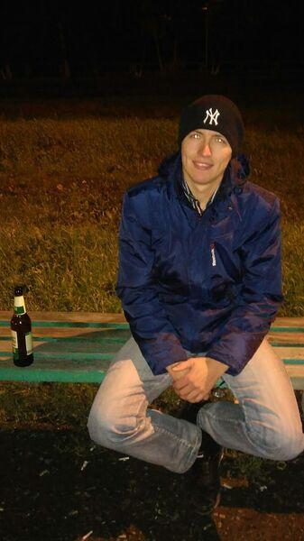 Фото мужчины вадим, Ирбит, Россия, 22