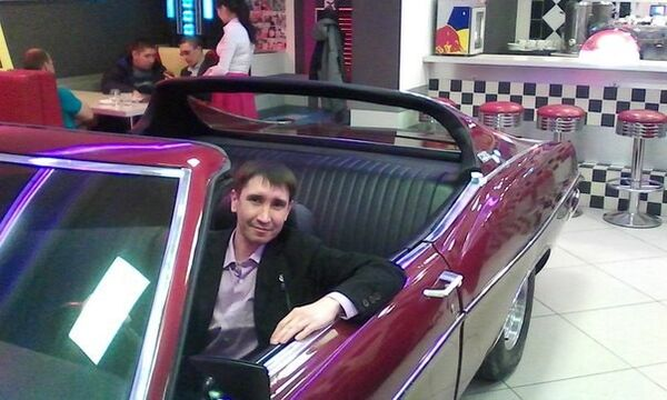 Фото мужчины Динар, Уфа, Россия, 32