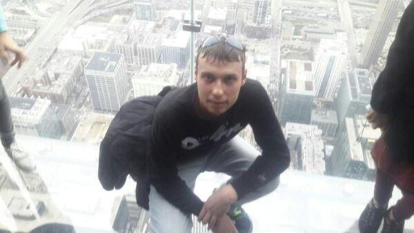 Фото мужчины Андрей, Омск, Россия, 29