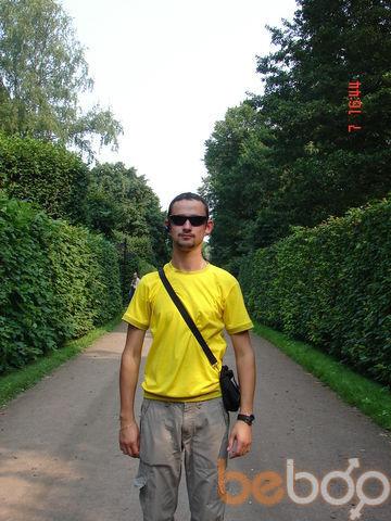 Фото мужчины Devil Ivan, Санкт-Петербург, Россия, 27