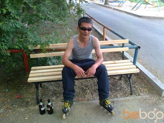Фото мужчины maksimpak, Атырау, Казахстан, 38